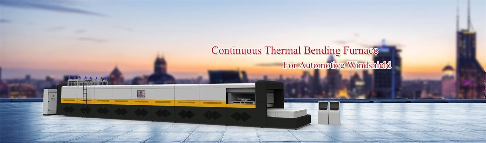 China best Glass Bending Furnace on sales