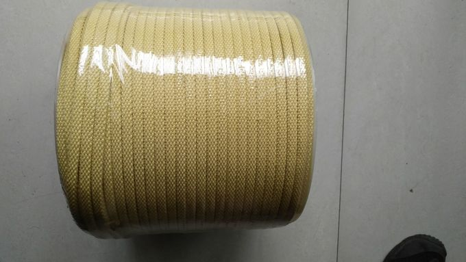 Kevlar Aramid Ropes for Glass Tempering Furnace 10 x 5mm Tamglass Northglass Landglass tempering furnace