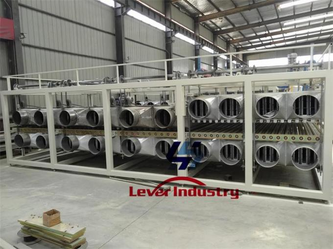 LV-TF Series Glass Tempering furnace / Glass Toughening furnace