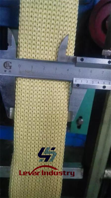 Steel Rollers with Kevlar sleeve / fiber sleeve