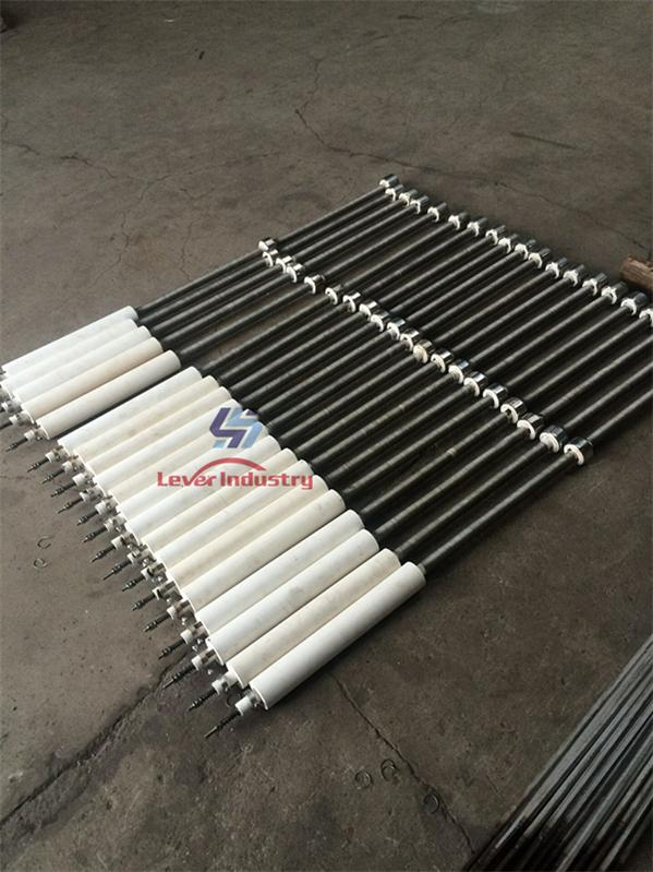 Heater for TamGlass Tempering Furnace electric furnace heating element