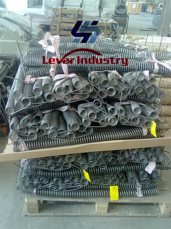 Heating coils for Tam Glass Tempering furnace resistance coil heating element 0