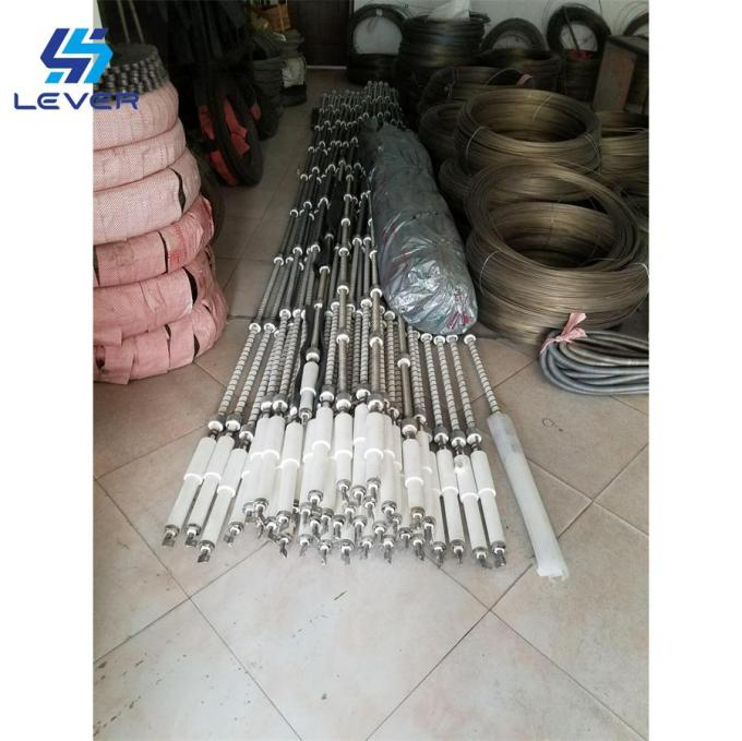 Furnace Heating Elements for Tamglass Tempering Furnace Heaters heating coils Spiral 3