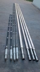 Electric Furnace Heating Elements Heaters used on Tam North Glass Tempering Furnace