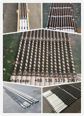 China Heaters Furnace Heating Elements for tamglass Furnace / electric furnace heating element replacement factory