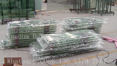 China Soft Nylon Vacuum Bagging film for Laminated Glass vacuum film factory