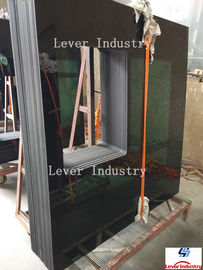 China LV-TB-L Series Bending Glass Tempering Furnace for Bus Sidelites glass supplier