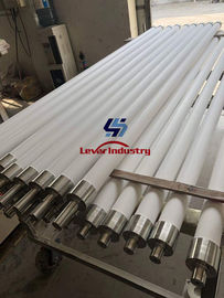 China Ceramic Furnace Rollers For Furnace Heating CE Certificated factory