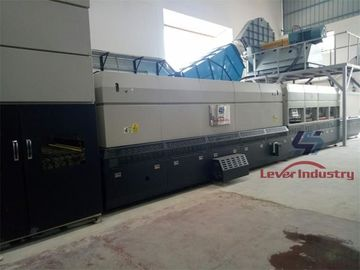 China Building Glass Tempering Furnace to process toughened safety glass supplier