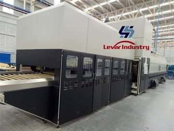China Brand New BENDING GLASS TEMPERING FURNACE supplier