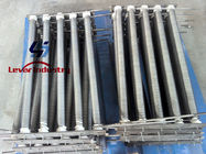 Industrial Furnace Heating Elements For Glass Tempering Furnace supplier