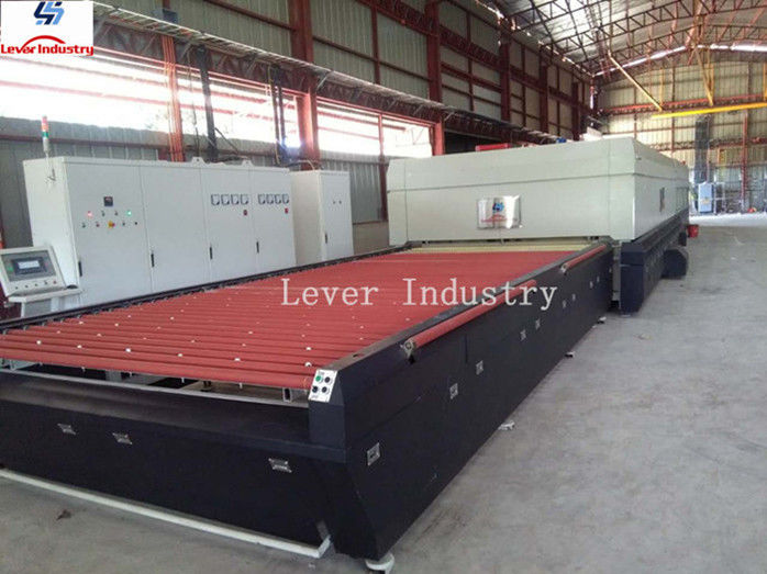 Customerized Flat Glass Tempering furnace/ Glass Tempering Plant supplier