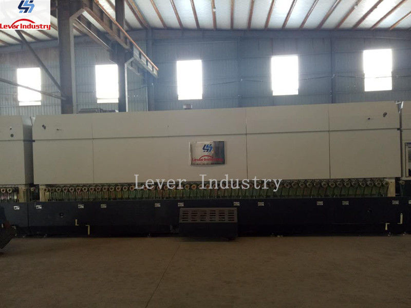 PLC control Glass Tempering Furnace Brand New toughened glass manufacturing machinery supplier