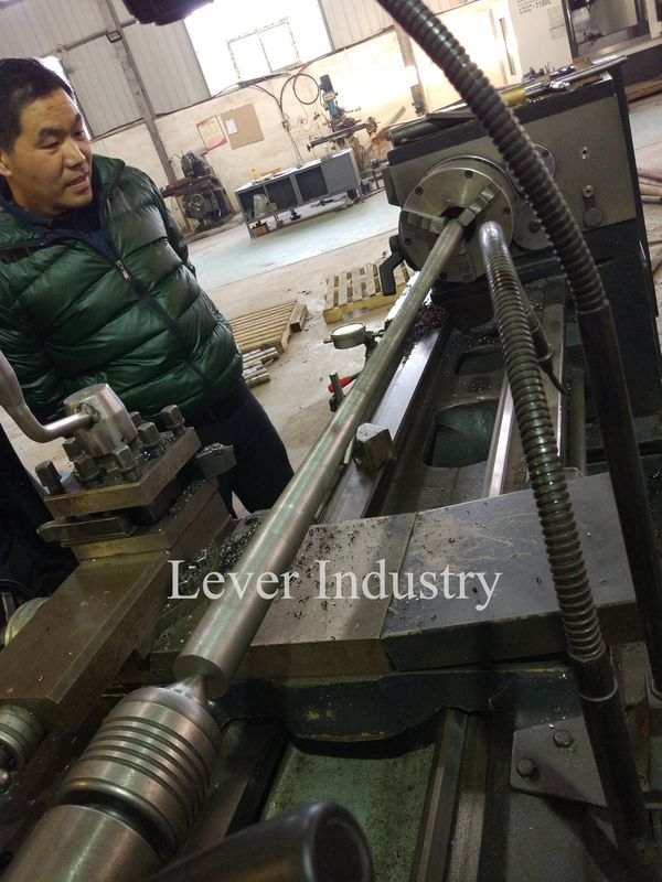 Rollers with Kevlar ropes supplier