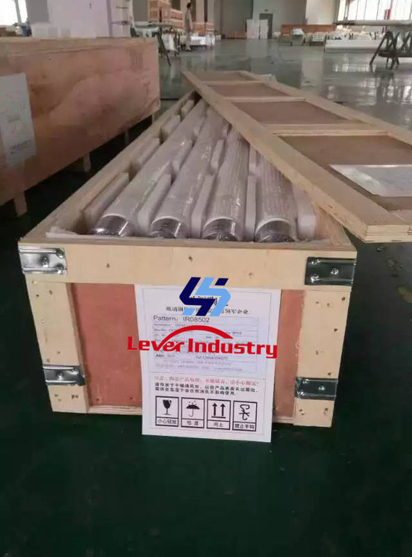 Ceramic roller supplier