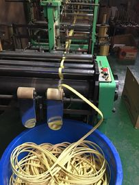 Kevlar Ropes for glass Tempering Furnace Aramid fiber rope on tamglass northglass furnace