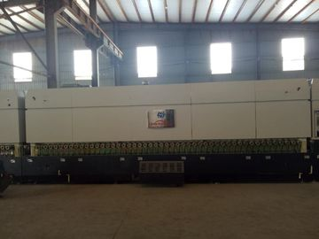 Brand New Bending Glass Tempering Furnace for Automotive Sidelites glass
