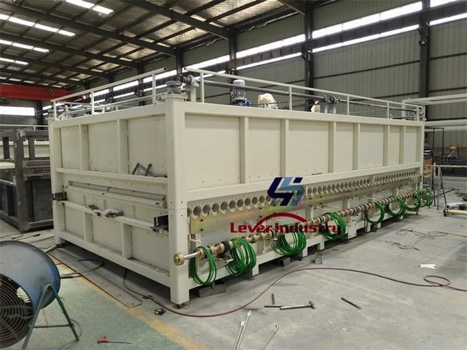 Flat and Bent Glass Tempering Furnace making strengthened safety glass
