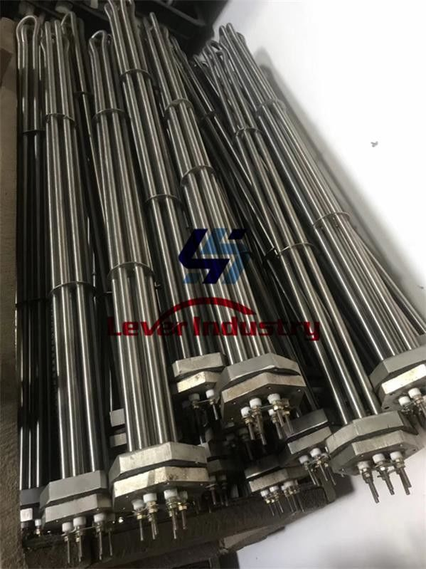 Electric Furnace Heating Elements Heaters For Glass Tempering Furnace